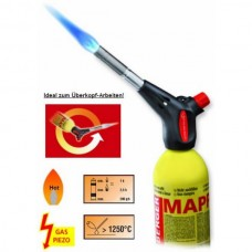 DEGIKLIS POWER FIRE COMPACT SU 750 ML MAPP DUJOMIS, ROTHENBERGER
