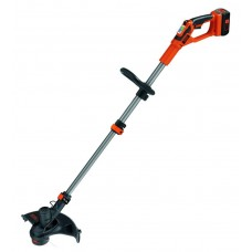 AKUMULIATORINIS TRIMERIS GLC3630L20 / 36 V / 2 AH / 30 CM, BLACK&DECKER