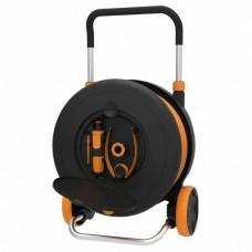 Waterwheel L with 30m hose, Fiskars