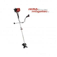 Benzininė žoliapjovė/krūmapjovė 0,9 kW Ikra Mogatec BF 33
