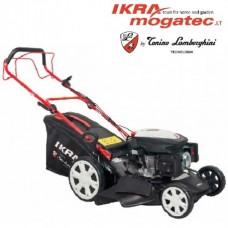 Benzininė savaeigė vejapjovė 3.2 kW IKRA BRM 2356 SSM TL 4in1