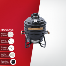 KAMADOCLUB JUNIOR, JUODA