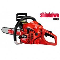 NUOMA Grandininis pjūklas SHINDAIWA 452S/EC1_K
