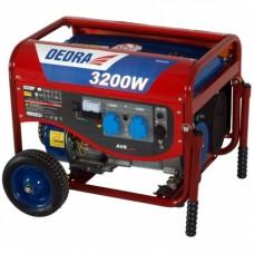 NUOMA Generatorius DEDRA DEGB3600K