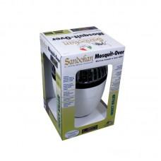 """Elektrinis prietaisas nuo uodų ir vabzdžių su įtraukimo sistema """"Mosquit 200"""" Sandokan"""