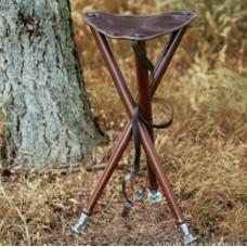 Trikojė medžioklinė kėdutė