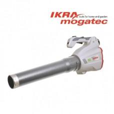 Akumuliatorinis lapų pūstuvas 40V 2.5 Ah Ikra Mogatec IAB 40-25