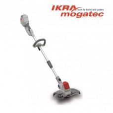 Akumuliatorinė žoliapjovė Ikra Mogatec  40V 2.5Ah IAT 40-3025 LI