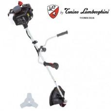 Benzininė žoliapjovė/krūmapjovė 0,9 kW Tonino Lamborghini PB 33 B TL