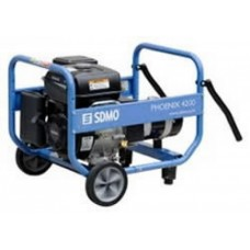 Generatorius SDMO 4200 PHOENIX 2800