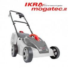 Elektrinė stumiama vejapjovė IKRA 1 kW IELM 1000