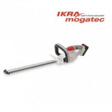 Akumuliatorinės žolės ir gyvatvorių žirklės Ikra Mogatec IAHS 20-5115