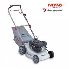 Benzininė savaeigė vejapjovė 2 kW IKRA IBRM 1446 TL