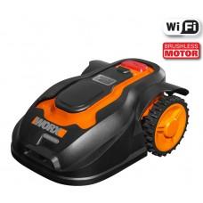 Vejapjovė robotas Landroid M, WG796E.1, WiFi 1000 m2+WX255.1, Worx